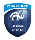 District de l'Isère