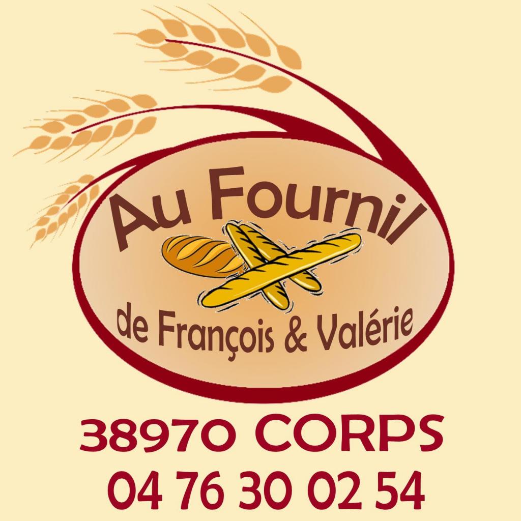 Au Fournil de François et Valérie à Corps