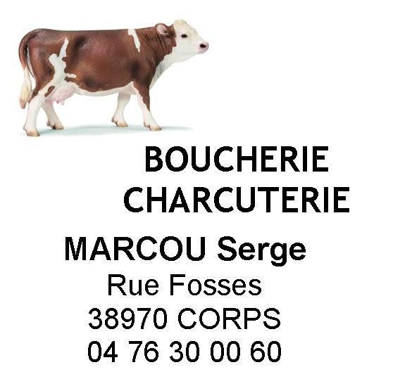Boucherie Charcuterie Marcou Serge