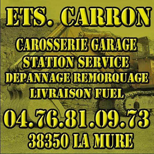 Ets. Carron