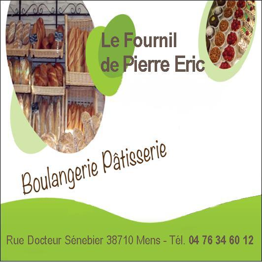 Le Fournil de Pierre Eric