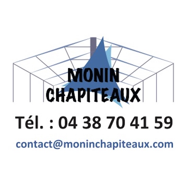 Monin Chapiteaux