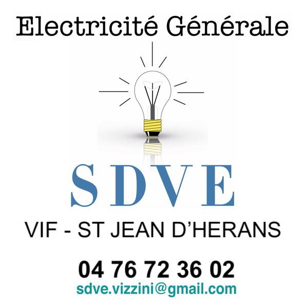Electricité Générale SDVE