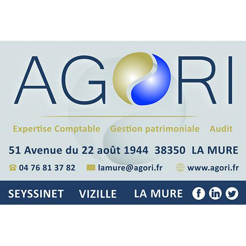 Agori expertise comptable à la Mure