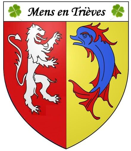 Mens en Isère (38)