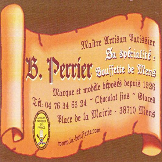 La Bouffette de Mens B.Perrier