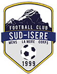 Site officiel du Football Club Sud-Isère